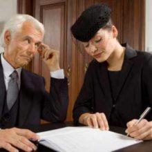 Как заявить права на наследство по закону или завещанию?