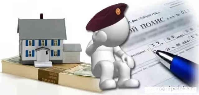 Договор имущественного страхования