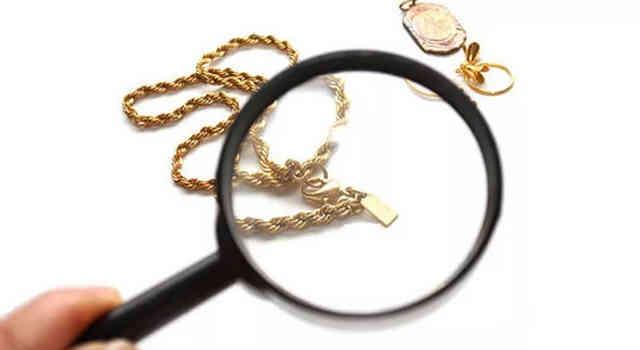 Экспертиза для выявления скрытых дефектов ювелирных украшений