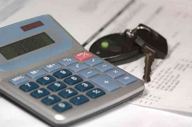 Расчёт транспортного налога для граждан РФ