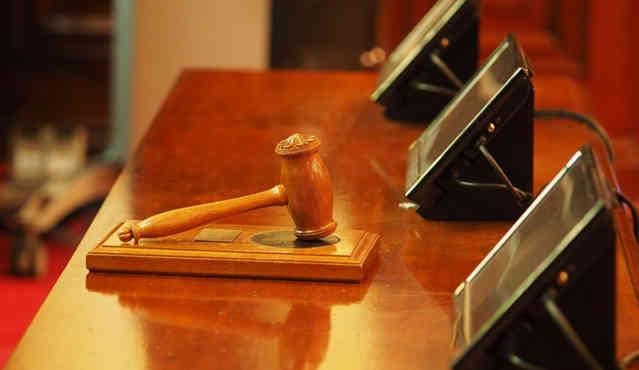 Рассмотрение жалобы в судебном разбирательстве