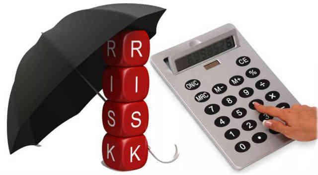 Риски при получении кредита