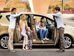Возможно ли приобрести автомобиль для многодетной семьи в 2019 году по льготной программе