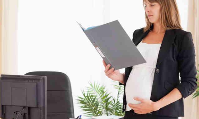 Какие документы необходимы для оформления декретного отпуска