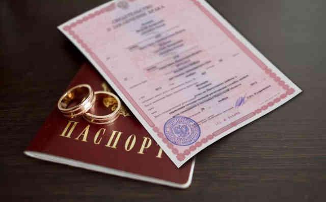 Изображение - Порядок замены паспорта при смене фамилии после замужества – пошаговая инструкция Zamena-pasporta-posle-zamuzhestva