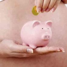 Выплаты по беременности и родам в 2019