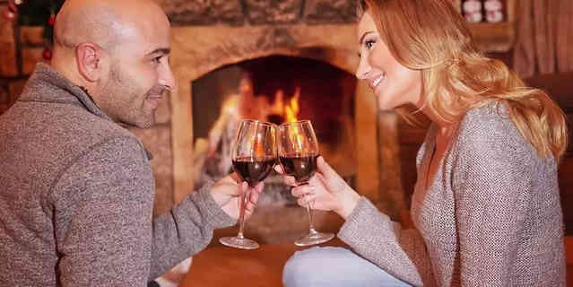 Отношения в гостевом браке