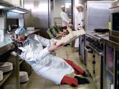 Производственная травма – какая считается таковой, а какая нет?