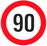 Ограничение 90